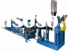 PC PMMA GPPS Plastic Sheet Extrusion Line