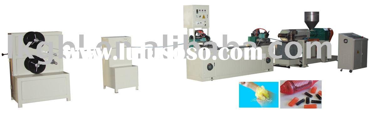 Plastic Toy Bag Making Machine