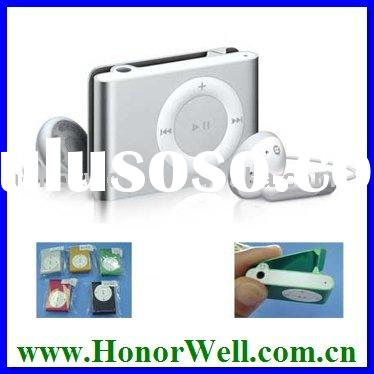 Promotion Gift Cheap Mp3 Player