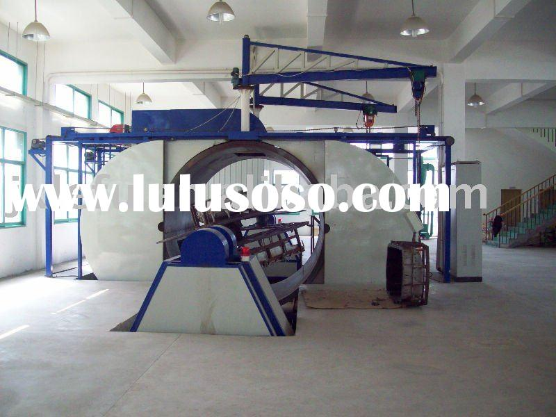 Rotational moulding Products (Rotomolding)