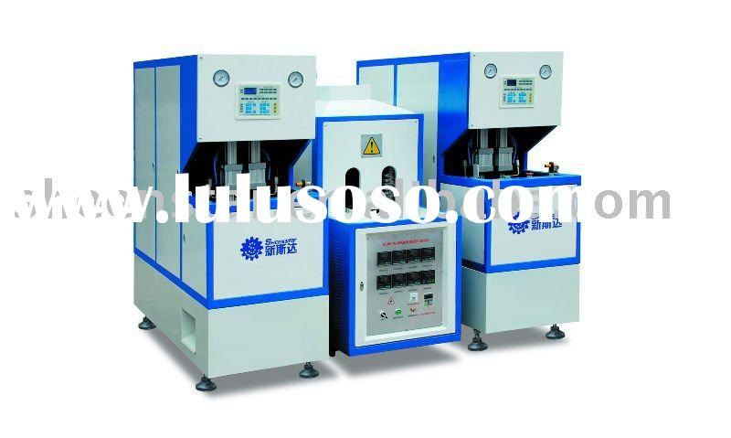 Semi-automatic Bottle Blowing Machine/PET Blow Molding Machine