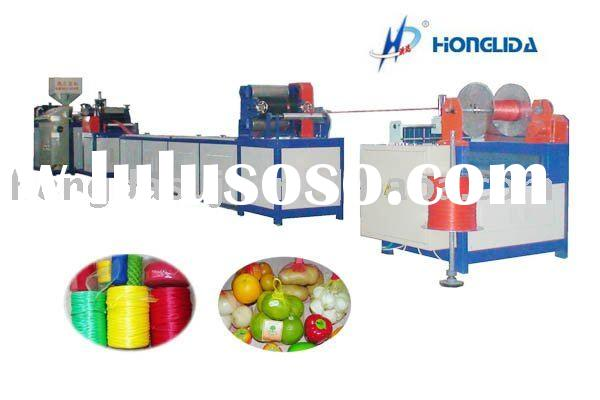Toy Packing Bag Making Machine