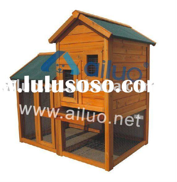 waterproof wooden chicken coop wooden chicken house coop detail for