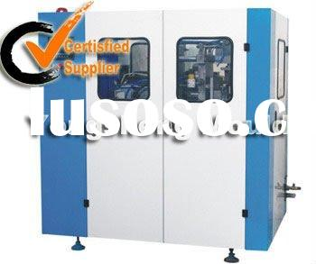 automatic blowing  moulding machine