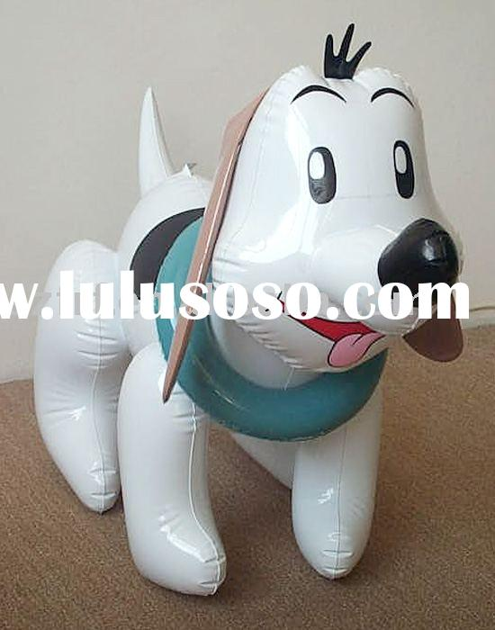 inflatable dog,inflatable promotion dog,inflatable advertising dog