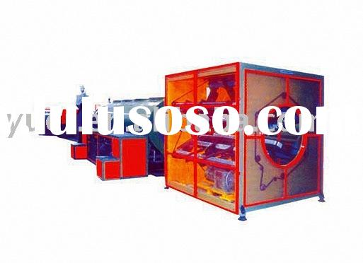 pe/hdpe/ldpe--made pipe making machinery top supplier