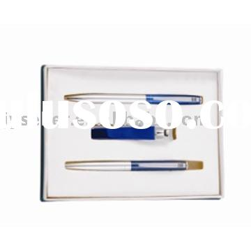 pen set(gift set/metal ball pen)