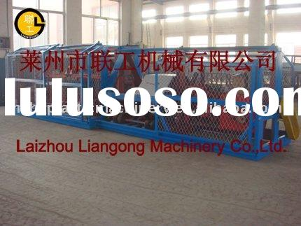 plastic rope machinery