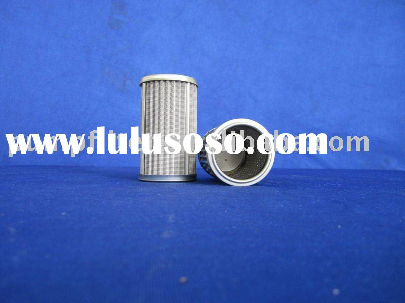 stainless steel filter cartridge manufacturer offer high quality and favorable price