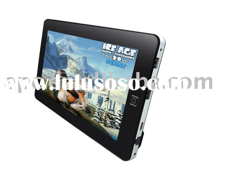 10 inch Fly Touch 3 X220 android 2.2 tablet pc WIFI CAMERA GPS HDMI with Adobe Flash  10.1