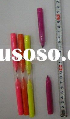2 in 1 Color Change Magic markers  (Magic Pen, Promotional item)