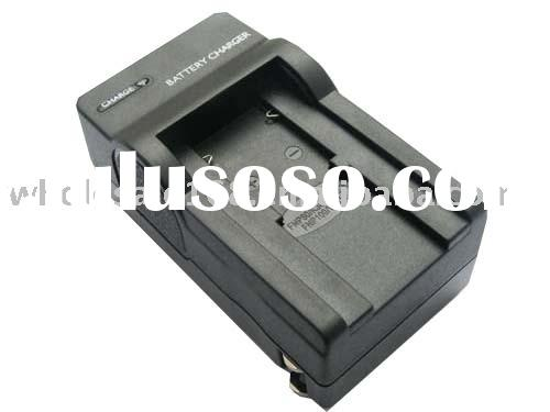 Camera Battery Charger Used for FUJI FNP80