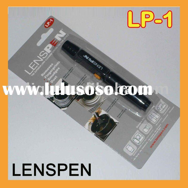Camera lens pen for all type photographic camera