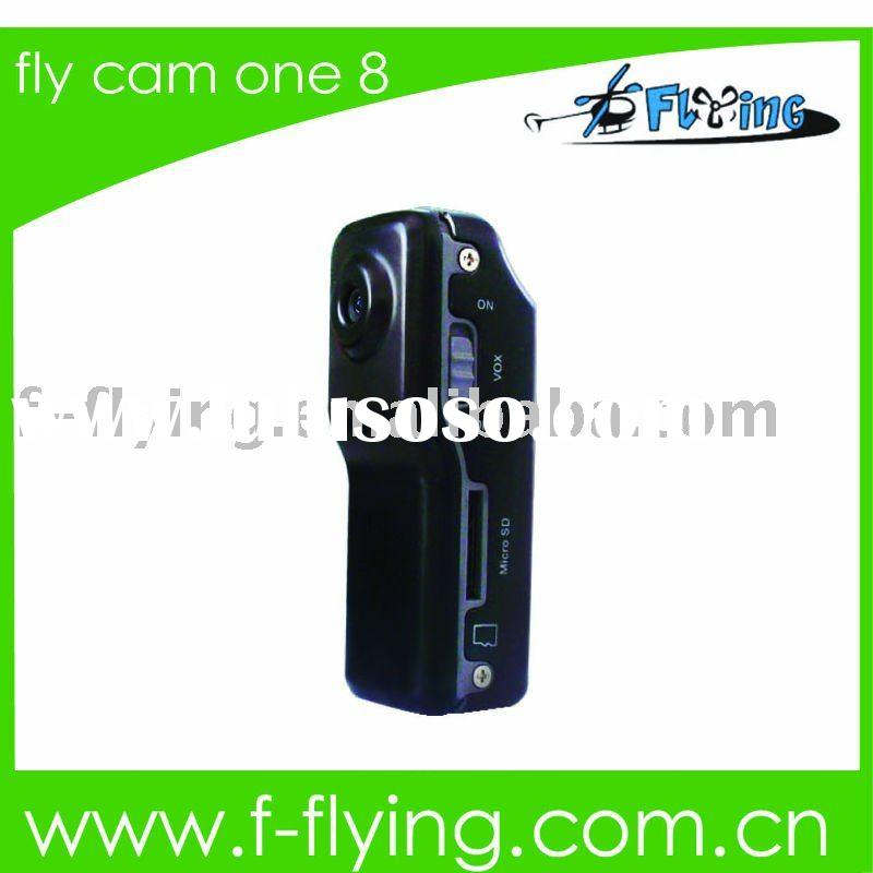 Flycam one -8 Digital camera/Mini camera/hidden camera pen/video camcorder/video camera