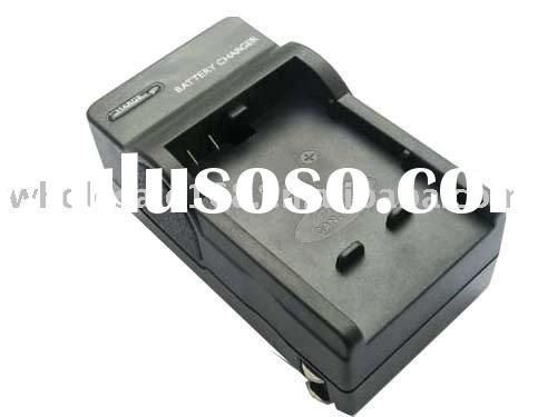 Travel Charger for Digital Camera Battery Used for CANON NB4L