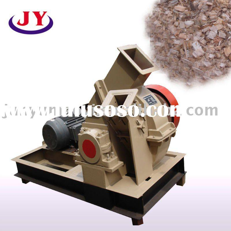 600  industrial wood  chipper