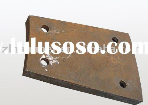 High Quality carbon steel composition
