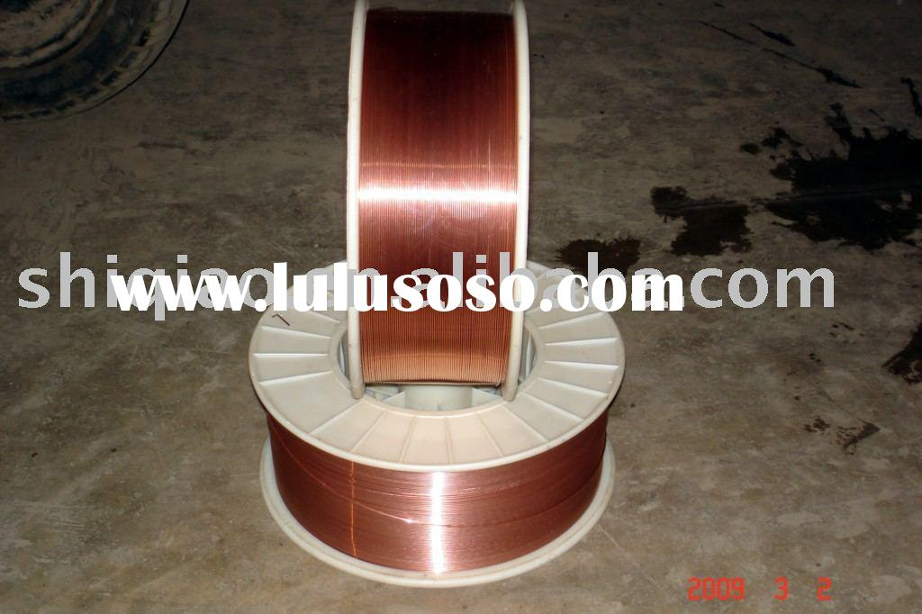 High quality co2/mig welding wire AWS ER70S-6  15kg/spool