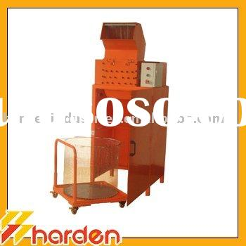 Oil Bottle Shredder
