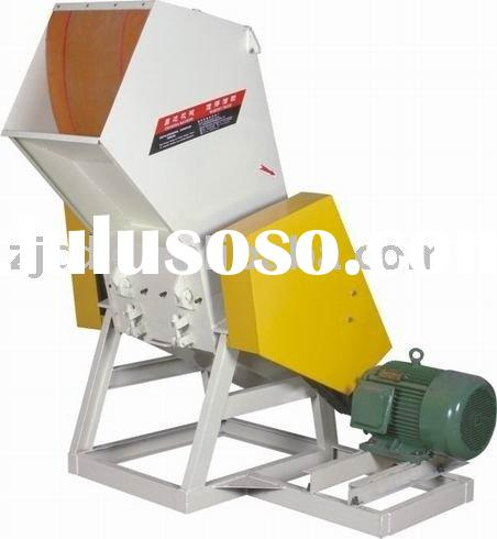 PET plastic bottle crusher
