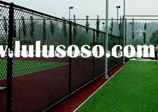 Wire Mesh Fence