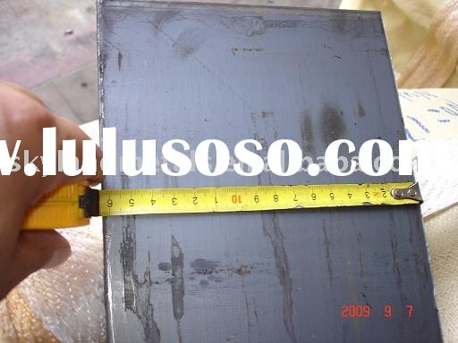 extreme low carbon steel plate (pure iron)