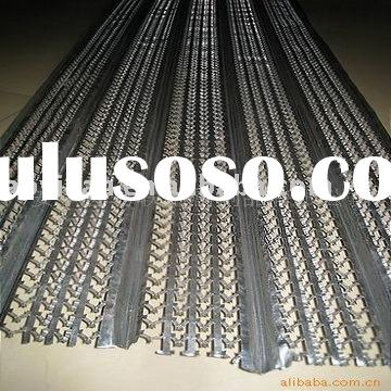 galvanized high rib lath