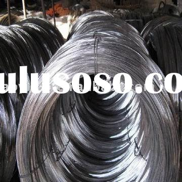 galvanized iron wire use for binding