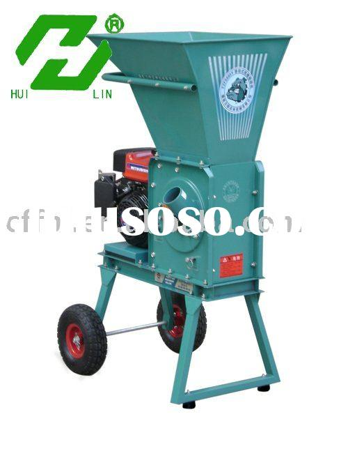 garden equipment manufacturer supply wood shredder