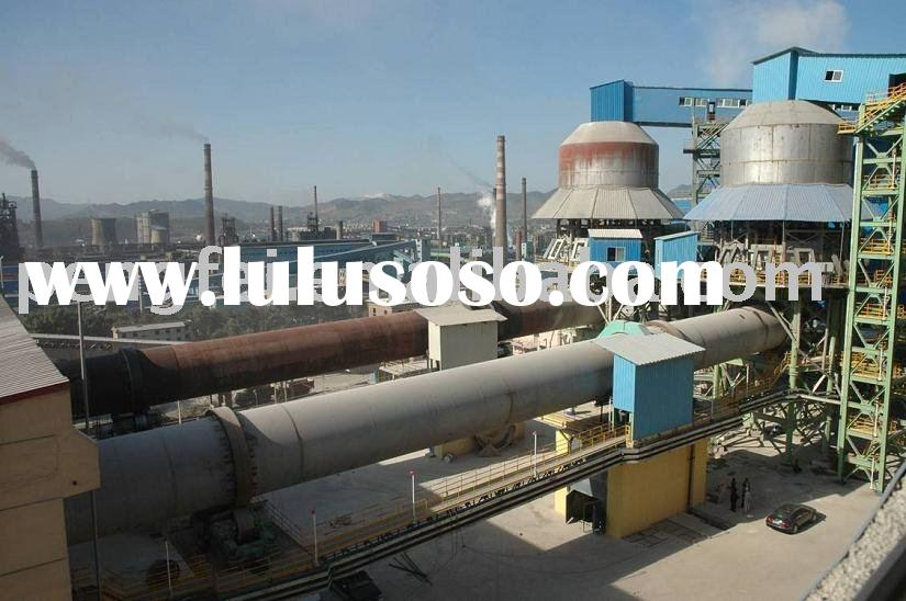 sell 150tph active lime plant