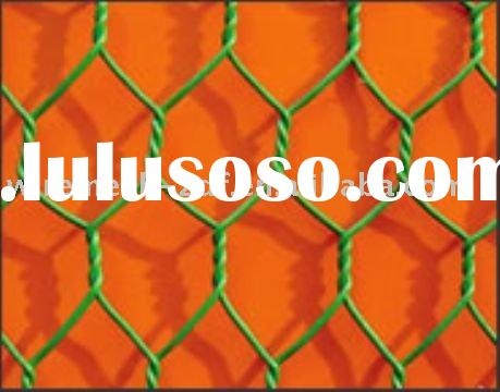 vinyl coated Hexagonal Wire Mesh