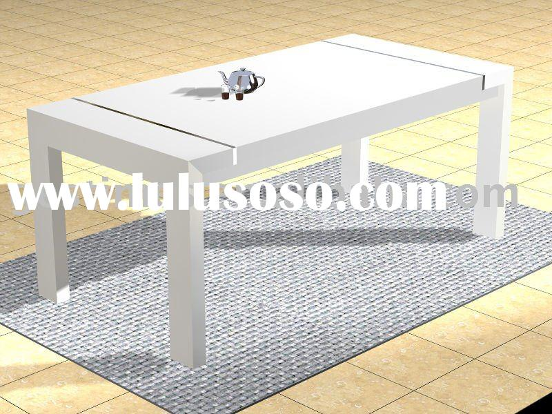 2010  modern dining room furniture G8179T1.8