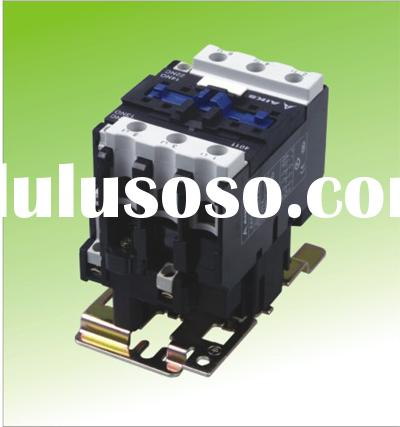 AC Contactor (electrical contactor) [AA01-40]