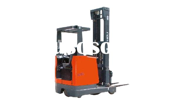 CQD16S,CQD20S Electric reach forklift trucks