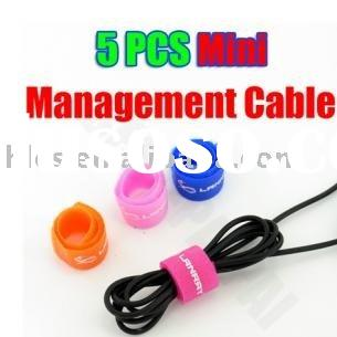 Cable & Power Wire Management