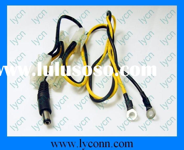 Cable &Wire Connector
