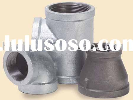Carbon Steel Threaded Pipe Fitting