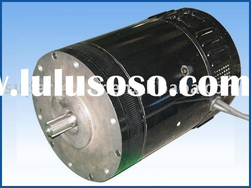 DC Motor for forklift