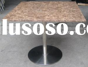 Dining table   marble  table