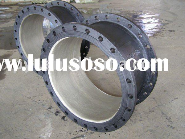 Ductile Iron Pipe Fittings--Double Flange Short Pipe