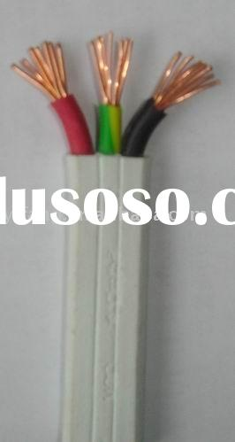 ELECTRONICAL WIRE(FLAT CABLE)