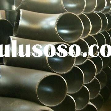 Elbow Carbon steel pipe elbow dimensions