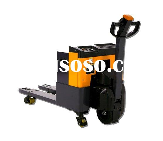 Electric pallet truck WP10-20
