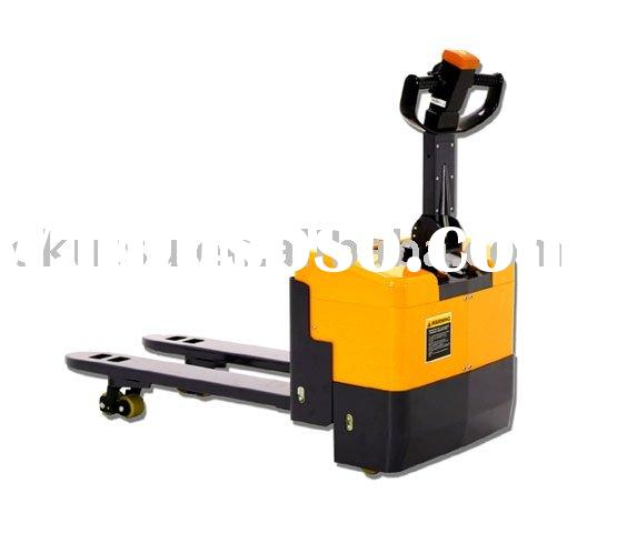 Electric pallet truck WP60-13