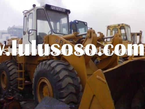 FURUKAWA Wheel Loader FL330  used loader