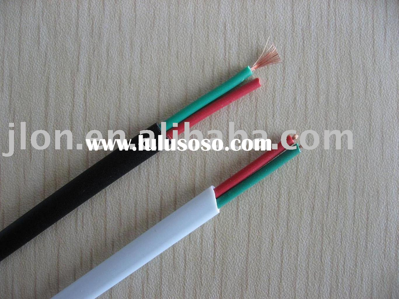 Flexible Flat Cable Manufacturers : Flexible flat cable wire for sale price china
