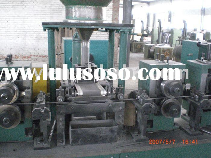 Flux Cored Welding Wire Forming Machine