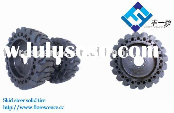 Forklift tire/Solid tires