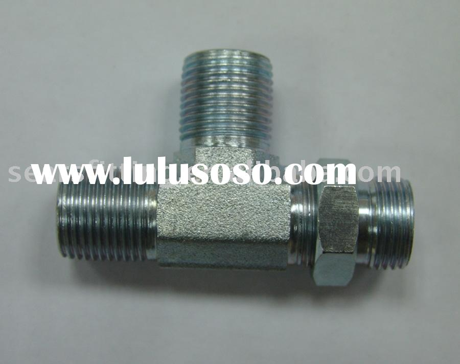 Metric thread bite type tube fitting for sale price