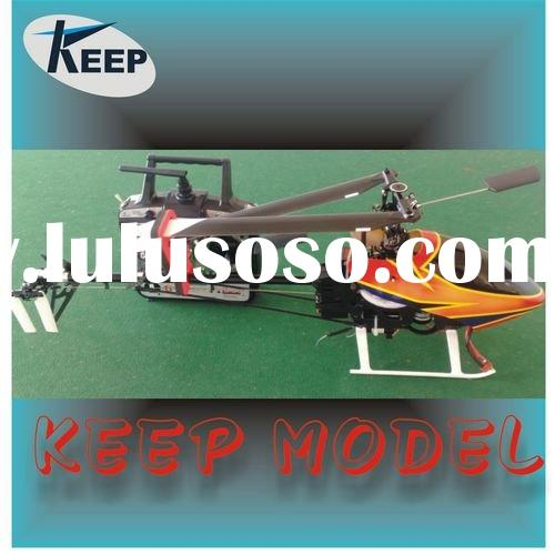 KEEP 450PRO RTF RC helicopter 3d 6ch remote control heli